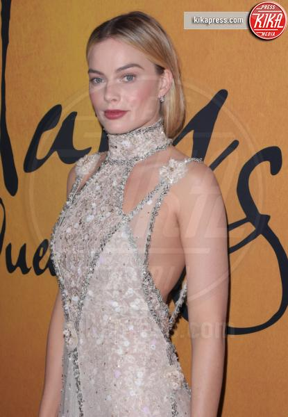 Margot Robbie - NYC - 05-12-2018 - Maria Regina di Scozia: il red carpet di New York