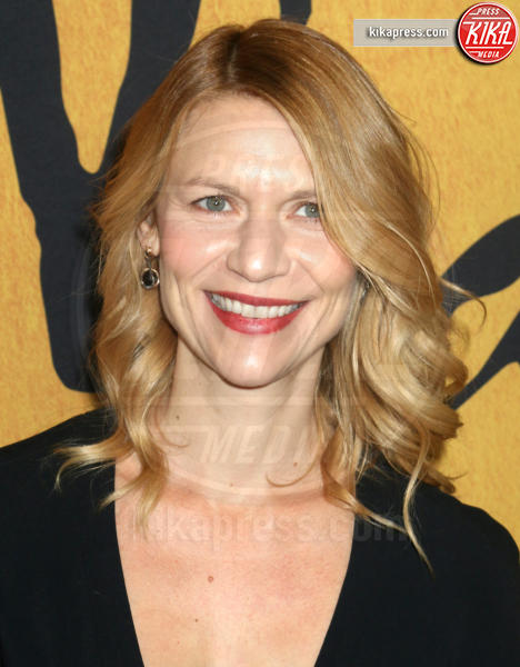 Claire Danes - New York - 04-12-2018 - Maria Regina di Scozia: il red carpet di New York
