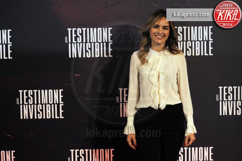 laura chimenti - Roma - 06-12-2018 - Miriam Leone presenta Il Testimone Invisibile