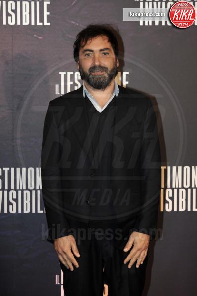 Stefano Mordini - Roma - 06-12-2018 - Miriam Leone presenta Il Testimone Invisibile