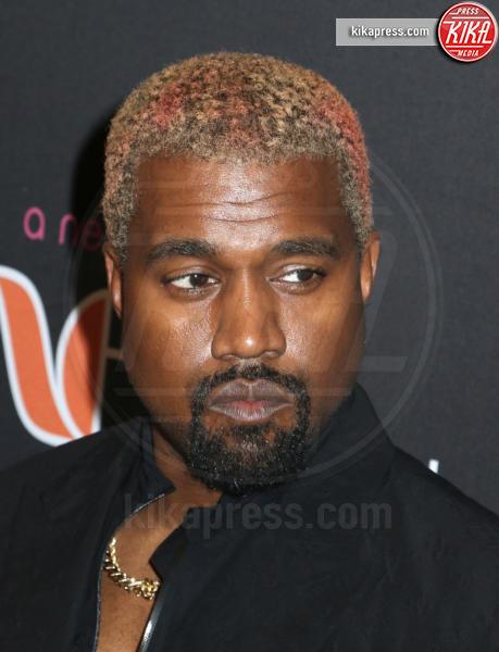 Kanye West - New York - 03-12-2018 - Kanye West, l'appartamento minimalista da single