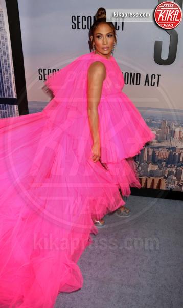Jennifer Lopez - New York - 12-12-2018 - Jennifer Lopez e Chiara Ferragni, chi lo indossa meglio?