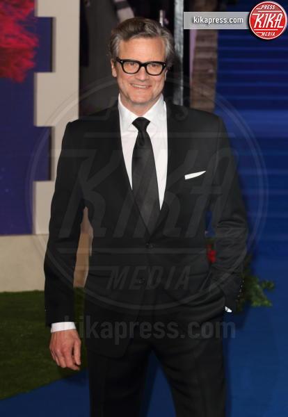 Colin Firth - Londra - 12-12-2018 - Il ritorno di Mary Poppins: il red carpet di Londra