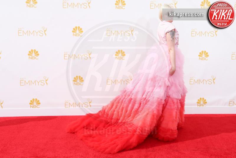 Lena Dunham - Los Angeles - 25-08-2014 - Jennifer Lopez e Chiara Ferragni, chi lo indossa meglio?