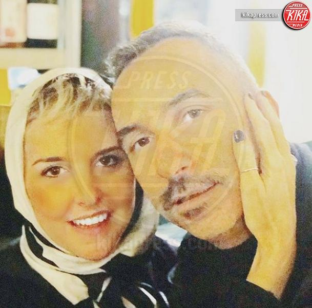 Nadia Toffa - Milano - 14-12-2018 - Nadia Toffa sarà cittadina onoraria di Taranto