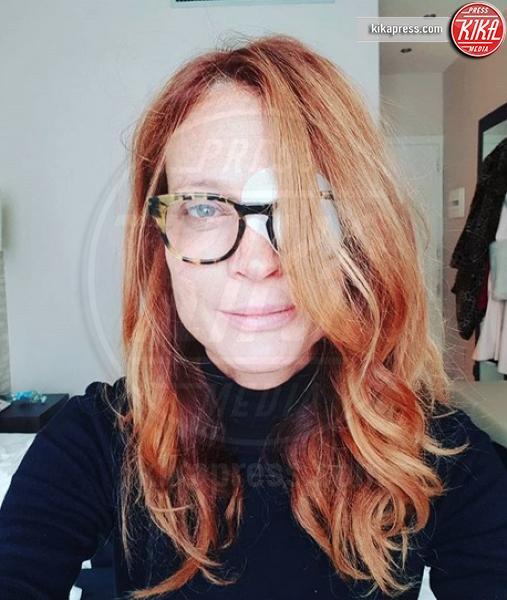 Jane Alexander - Milano - 19-12-2018 - Vanessa Incontrada sulla graticola per questa foto, ecco perché