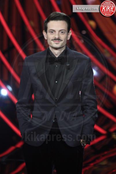 Fabio Rovazzi - Sanremo - 21-12-2018 - Rimbalzati come ubriaconi, ma sono vip