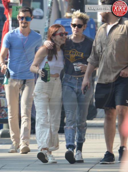 Kristen Stewart - Los Feliz - 25-12-2018 - Auguri Kristen Stewart, le curiosità che forse non conoscevate