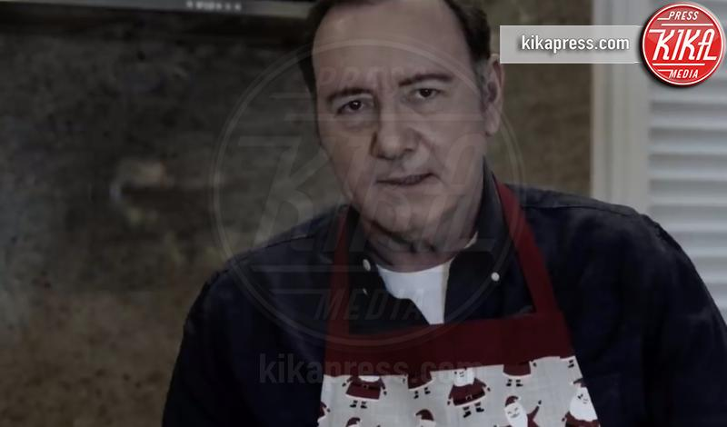 Provocazione Kevin Spacey: