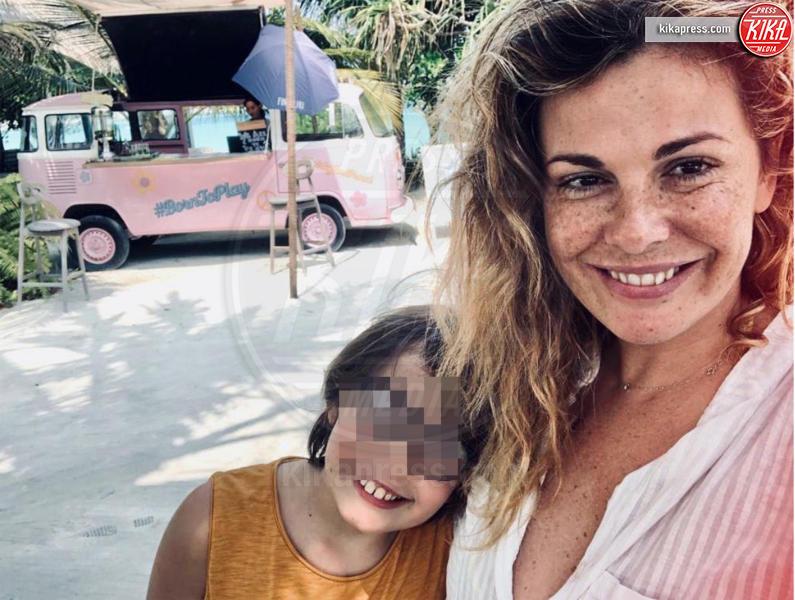 Isal Laurini, Vanessa Incontrada - 31-12-2018 - Vanessa Incontrada sulla graticola per questa foto, ecco perché