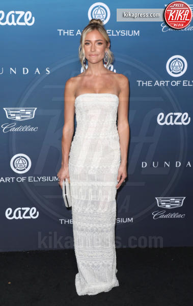 Kristin Cavallari - Los Angeles - 05-01-2019 - Emily Ratajkowski: regina rossa all'Art of Elysium Heaven Gala