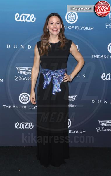 Jennifer Garner - Los Angeles - 05-01-2019 - Emily Ratajkowski: regina rossa all'Art of Elysium Heaven Gala
