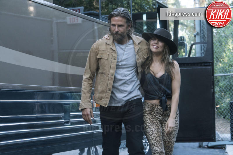 A star is born, Lady Gaga, Bradley Cooper - Hollywood - 07-01-2019 - Golden Globe 2019: Rami Malek Miglior attore drammatico