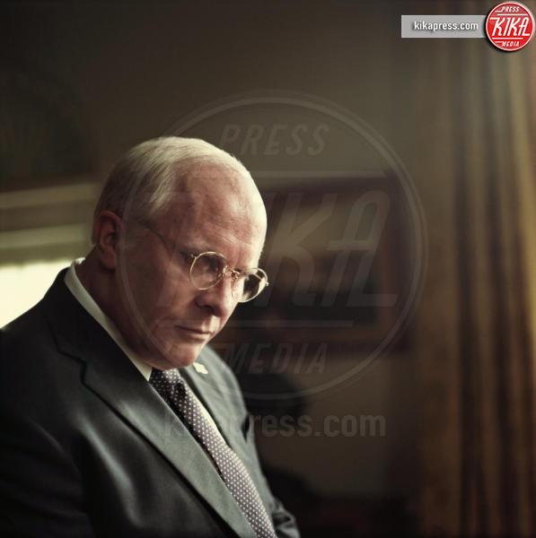 Vice, Christian Bale - Hollywood - 07-01-2019 - Golden Globe 2019: Christian Bale è il Miglior attore brillante