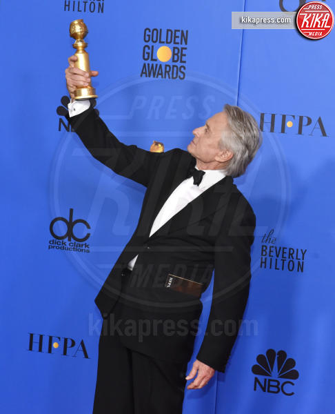 Michael Douglas - Beverly Hills - 06-01-2019 - Michael Douglas svende la sua tenuta a Maiorca