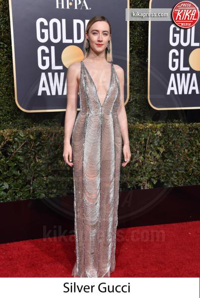 06-01-2019 - Golden Globe 2019: gli stilisti sul red carpet