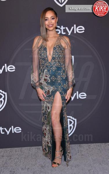 Amber Stevens West - Beverly Hills - 06-01-2019 - InStyle party: Heidi Klum, che scollatura!