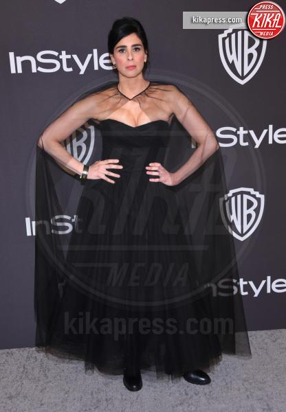 Sarah Silverman - Beverly Hills - 07-01-2019 - InStyle party: Heidi Klum, che scollatura!
