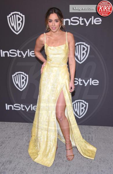 Chloe Bennet - Beverly Hills - 07-01-2019 - InStyle party: Heidi Klum, che scollatura!