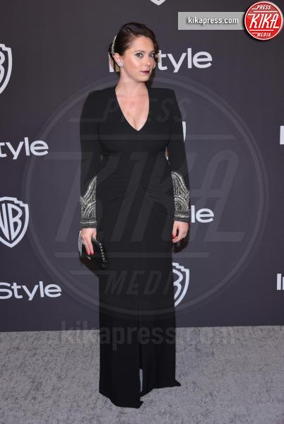 Rachel Bloom - Beverly Hills - 06-01-2019 - InStyle party: Heidi Klum, che scollatura!
