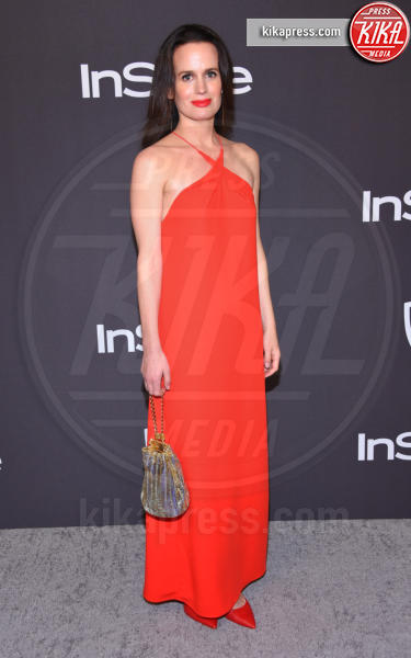 Elizabeth Reaser - Beverly Hills - 06-01-2019 - InStyle party: Heidi Klum, che scollatura!