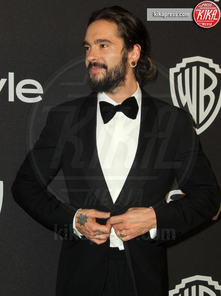 Tom Kaulitz - Los Angeles - 07-01-2019 - InStyle party: Heidi Klum, che scollatura!