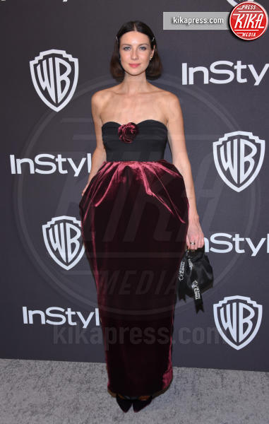 Caitriona Balfe - Beverly Hills - 06-01-2019 - InStyle party: Heidi Klum, che scollatura!