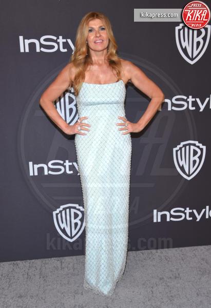 Connie Britton - Beverly Hills - 06-01-2019 - InStyle party: Heidi Klum, che scollatura!