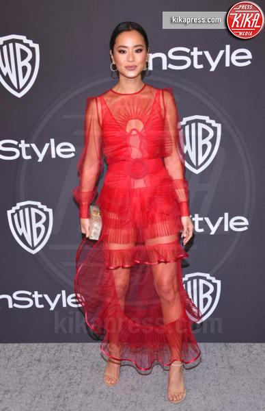 Jamie Chung - Beverly Hills - 06-01-2019 - InStyle party: Heidi Klum, che scollatura!