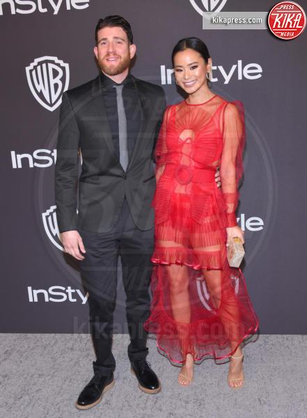 Bryan Greenberg, Jamie Chung - Beverly Hills - 06-01-2019 - InStyle party: Heidi Klum, che scollatura!