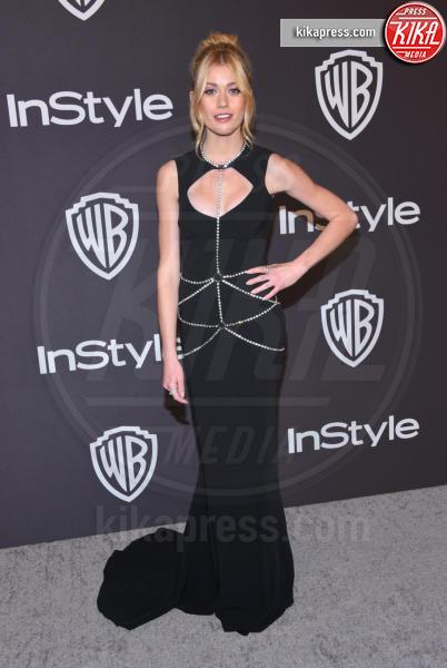 Katherine McNamara - Beverly Hills - 06-01-2019 - InStyle party: Heidi Klum, che scollatura!