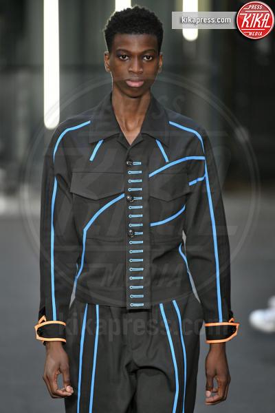 London Fashion Week Men's Show - Londra - 05-01-2019 - London Men's Fashion Week: lo stile è... degli stranieri!