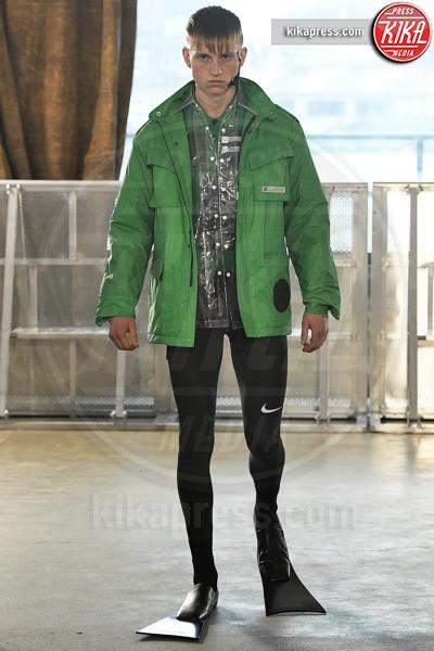 Londra - 06-01-2019 - London Men's Fashion Week: lo stile è... degli stranieri!