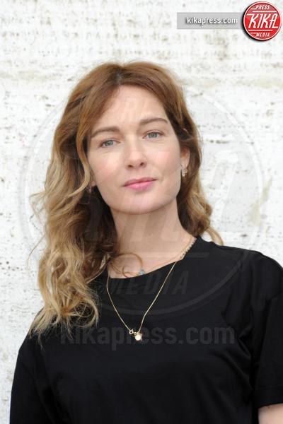 Cristiana Capotondi - Roma - 08-01-2019 - Auguri Cristiana Capotondi: le curiosità sull'attrice romana