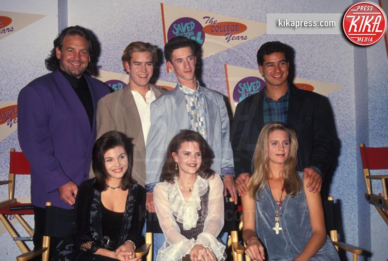 Los Angeles - 05-08-1993 - I 10 amori delle serie tv anni 90 che ci hanno fatto sognare