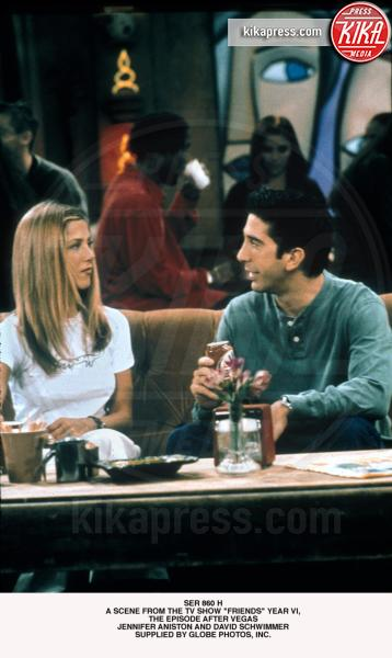 26-09-2001 - I 10 amori delle serie tv anni 90 che ci hanno fatto sognare