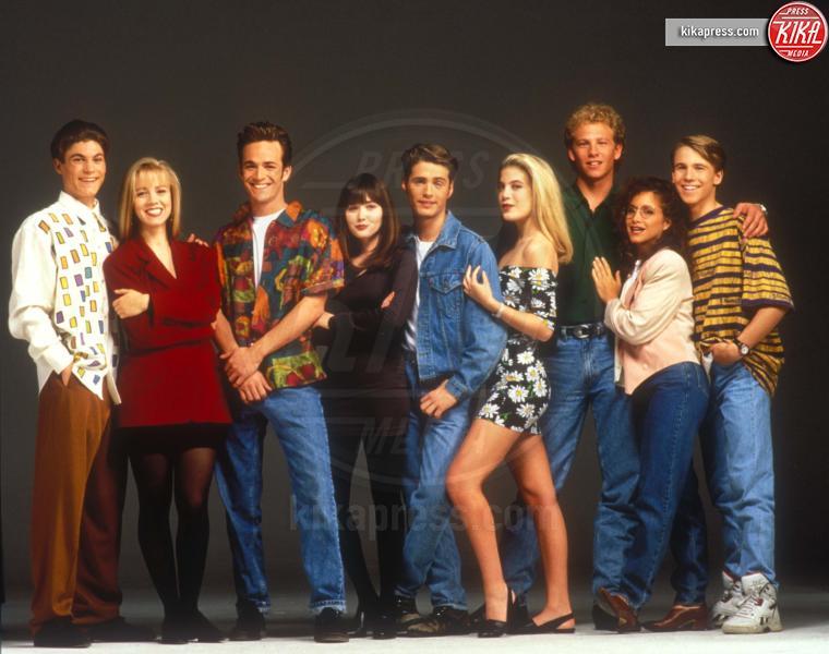 10-05-2006 - I 10 amori delle serie tv anni 90 che ci hanno fatto sognare