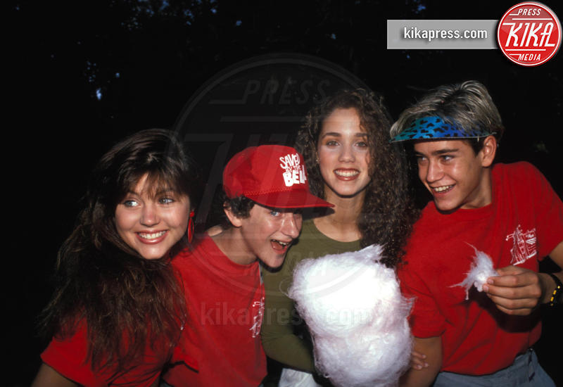 22-01-2008 - I 10 amori delle serie tv anni 90 che ci hanno fatto sognare