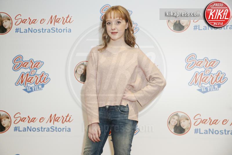 Chiara Del Francia - Milano - 09-01-2019 - Sara e Marti #lanostrastoria, al via la seconda stagione