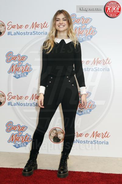 Aurora Moroni - Milano - 09-01-2019 - Sara e Marti #lanostrastoria, al via la seconda stagione
