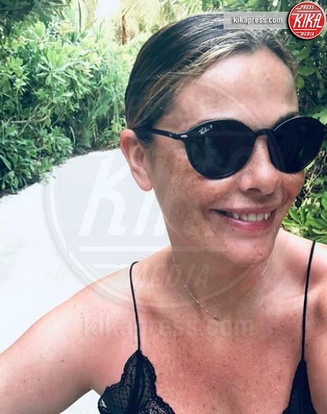 Vanessa Incontrada - Milano - 31-12-2018 - Vanessa Incontrada sulla graticola per questa foto, ecco perché
