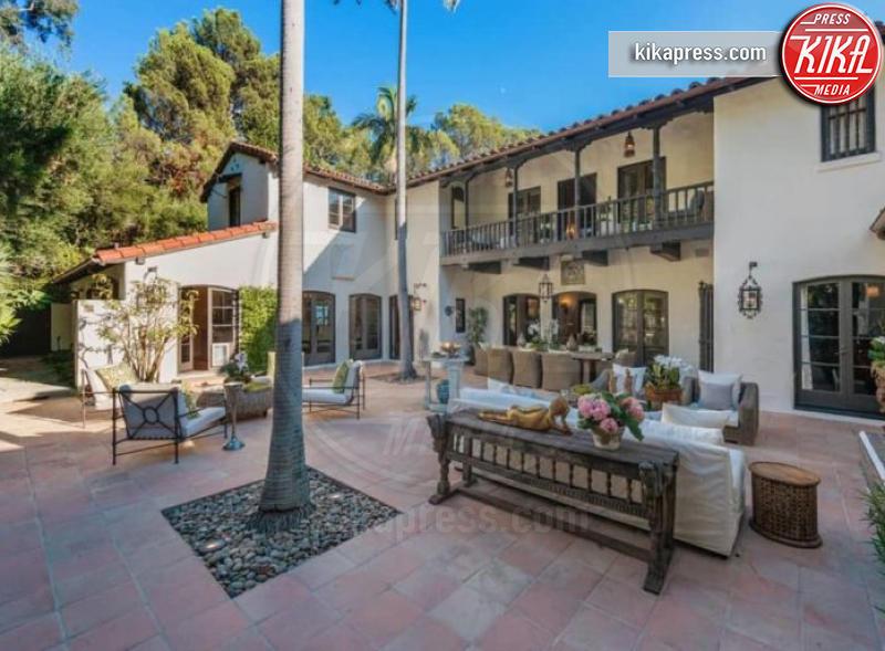 Jim Parsons - Hollywood - 10-01-2019 - L'attore più ricco della tv vive qui, in un paradiso
