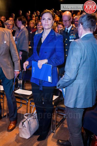 CIty - 13-01-2019 - Il re Carl Gustaf e la principessa Victoria uniti per la Svezia