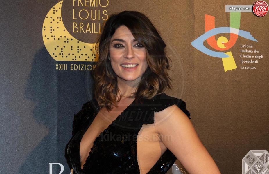 Elisa Isoardi: