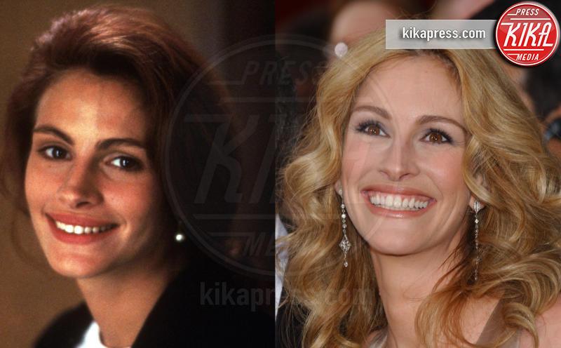 Per Natalie Imbruglia il tempo non passa... e per le altre star?