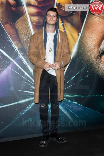 Adriano Bettinelli - 15-01-2019 - Glass, l'attesissimo film con Bruce Willis, arriva in Italia