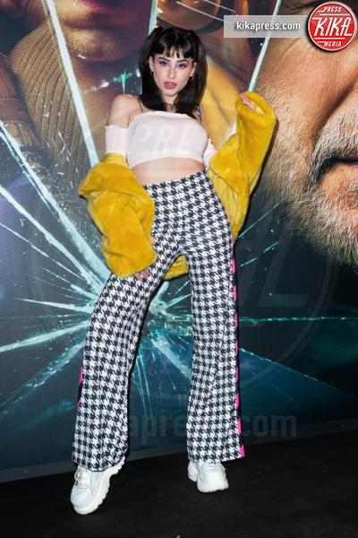 Greta Menchi - 15-01-2019 - Glass, l'attesissimo film con Bruce Willis, arriva in Italia