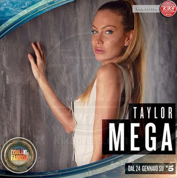 Tragedia di Corinaldo, Taylor Mega: