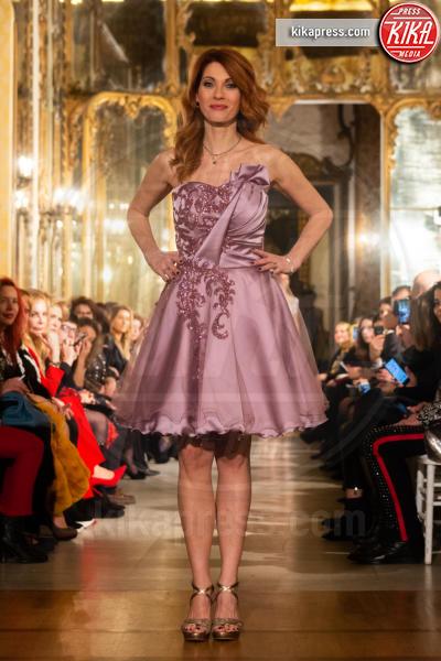 Milena Miconi - 27-01-2019 - AltaRoma 2019: il messaggio di speranza del World of Fashion