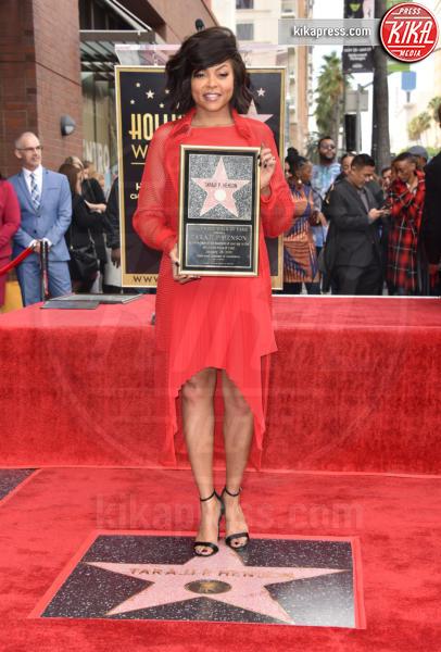Taraji P. Henson - Hollywood - 28-01-2019 - Taraji P. Henson, una stella al bacio!